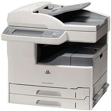 HP LaserJet M5035 MFP Printer Slightly Used