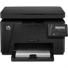 HP Color LaserJet Pro MFP M176n SLIGHLTY USED