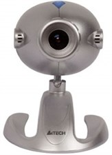 A4tech PK-335E Webcam