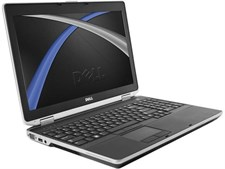 Dell Latitude E6530 Used (3rd Gen)