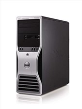 Dell Gaming PC Precision T3500