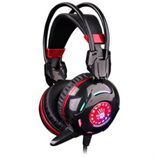 G300-BLOODY-COMFORT GLARE GAMING HEADPHONE