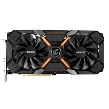 Gigabyte GV-RX580XTRAORUS-8GD AORUS Radeon™ RX580 XTR 8G Video Graphics Card