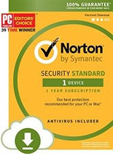 Norton by Symantec Security Standard