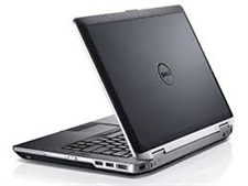 DELL LATITUDE E6420 2nd GEN i7