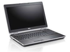 Dell Latitude E6520 Core™ i5 2ND Gen
