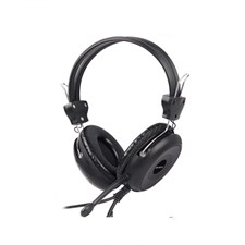 A4TECH HS-30 - Wired - Over the Ear - Headphones