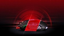 Bloody Q81 Neon X'Glide Gaming Mouse