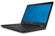 Dell Latitude E5570 Core i7 6th Gen