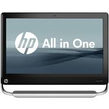 HP TouchSmart 7320 PC (slightly used)