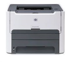 HP LaserJet 1320 Used original 220v