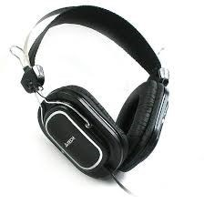 A4Tech HS-200 Comfort fit Stereo Headset
