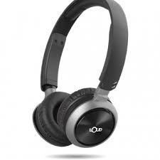 Loud HPM490 - Go Pro Sound Stereo Headphones