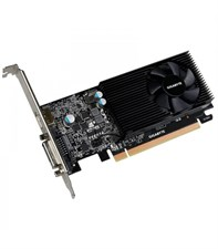 Gigabyte GV-N1030D5-2GL GT 1030 Low Profile 2G Video Graphics Card