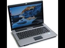 HP Compaq 6720s Notebook