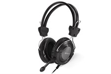 A4TECH Stereo Headset HS-19