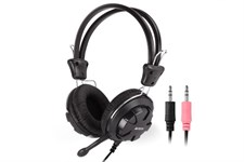 A4TECH Stereo Headset HS-28