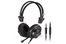 A4TECH Stereo Headset HS-28i