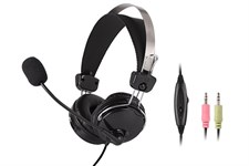A4TECH Stereo Headset HS-7P
