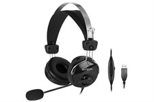 A4TECH Stereo Headset HU-7P
