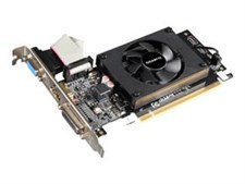 Gigabyte GV-N710D3-1GL NVIDIA GeForce GT 710 Video Graphic Card
