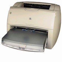 HP LaserJet 1200 Series Printer